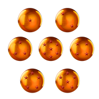 Dragonballs by Kai1984