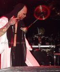 Dir en Grey-Never Free From The Awakening Tour by ikreate