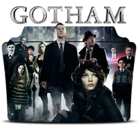 Gotham | v3 by rest-in-torment