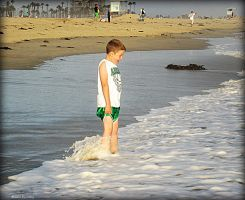 Waiting for The Wave by Ranae490