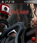 The Creator On PS3 Cover by TheRedCrown