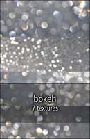 bokeh textures by rainbows-stock