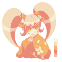Saionji by limb92