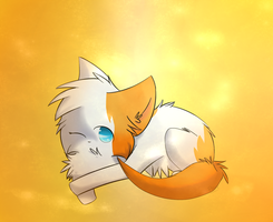 :CM: Sunny Day by flaries