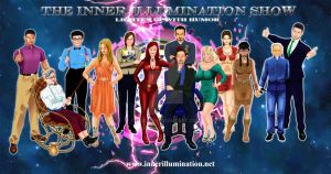 Inner Illumination s project by ferryo