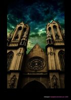 catedral by eyickgatha