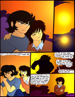 Rise of The Devilman- 51- You know how I feel by NickinAmerica