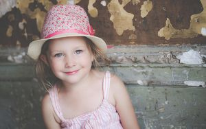 Soft and Muted Lightroom Preset for Portraits by presetsgalore
