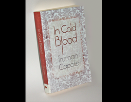 In Cold Blood Cover- Text by wynningdesigns