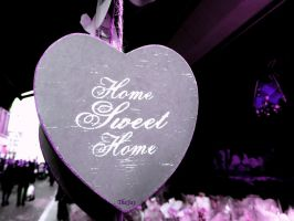 Home Sweet Home by TheJay289
