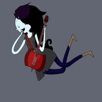 Marceline by Moossey