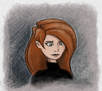 Kim Possible by Hewison