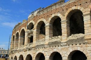 Arena di Verona by ShlomitMessica