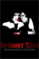 Sweeney Todd the Demon Barber by DEFYxxNORMALITY