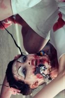 zombie geisha 9 by gremo-photography