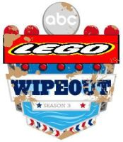 Lego Wipeout Instructions by mariokidd319