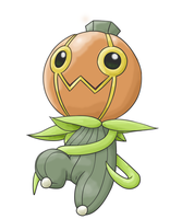 fakemon 001 - Loonekin by Rush88