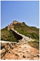 Great Wall 1, Pilgrimage by Irreality