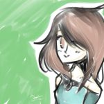 Girl by Harmonynotes3