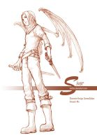 Siver by minties