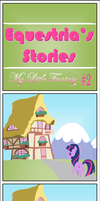 Equestria's Stories - My Little Fantasy #2 by Zacatron94