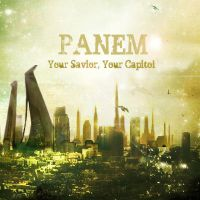 Your Savior Your Capitol by Liliah