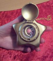 Sailor Moon Star Locket Replica 05 by ReproMan74