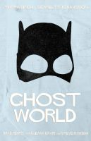 MSCE Day 29 - Ghost World by billpyle