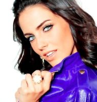Jessica Lowndes by Criswey