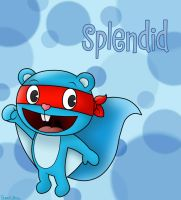 Happy Tree Friends: Splendid by SuperLakitu
