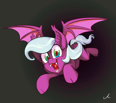 Wicked Ways is Headed Yours! by DocWario