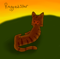 Raggedstar (contest entry) by KatieR66