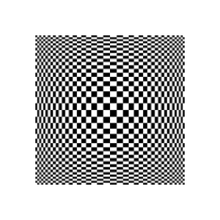 Bulging Checkers by playful-geometer