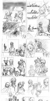 EfN Roz - Conclusion pages by kalkie