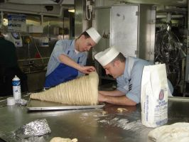 Two Bakers and a Lotta Dough by BBMacToma