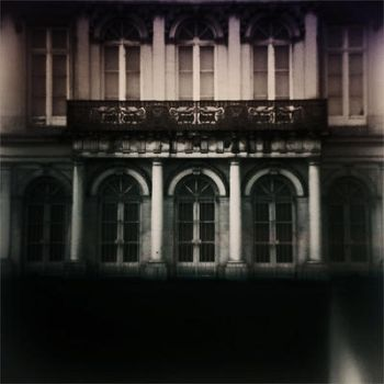 Ten Closed Windows by diana-pinhole
