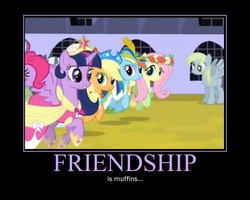 Motivational... Friendship by DarkonShadows