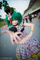 AFA 2012 - Macross Frontier 02 by shiroang