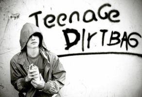 Teenage DIRTBAG by mizho
