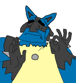 when the aura just right by Me3al11