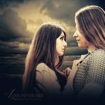 Love never dies by ErynnB