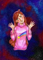 MABEL IS AWESOME by Montgolfier