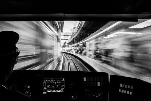 WARP SPEED by xACook
