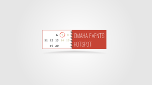 Omaha Events Hotspot by tihoroot