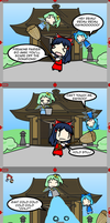 What a Fairy Has to Do- #04 by StubbornVirus