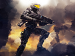 Halo LP Photomanipulation by Kori-Kage