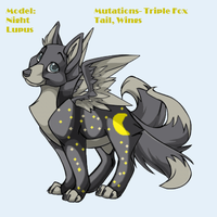 Ovipets: Night with tattoos by silentstarofsunclan