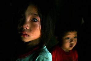 Children of Sapa by Suppi-lu-liuma