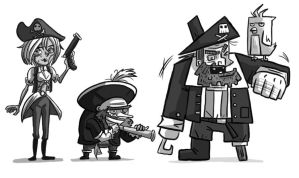 this time is pirates line up by yen-wen-hsieh