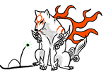 Ammy by Ruka-The-Lucario